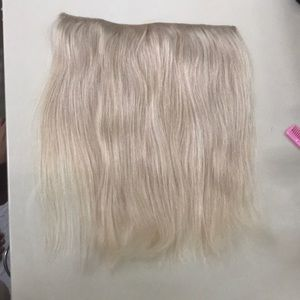 Vesunny halo human hair